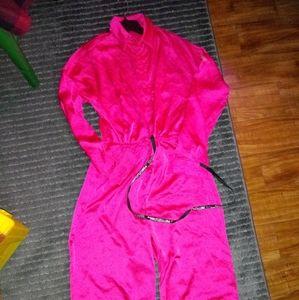 PLT jumpsuit